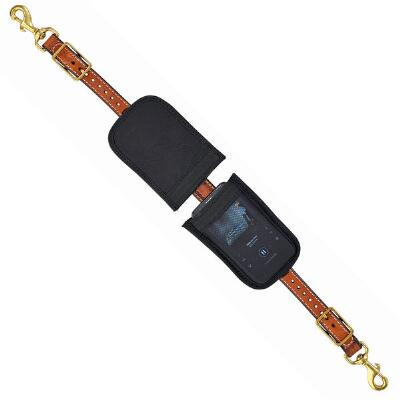Reinsman Phone Savvy Wither Strap
