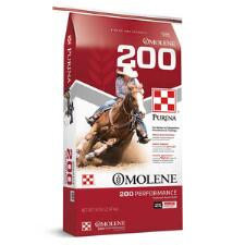 Purina OMOLENE 200 Performance 50 lb - TB