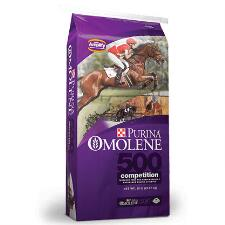 Purina OMOLENE 500 Competition 50 lb - TB