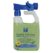 eZall Total Body Wash Green 32 oz - TB