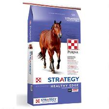 Purina Strategy Healthy Edge 50 lb - TB