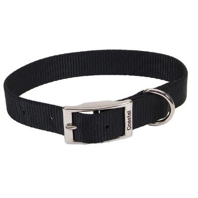 Coastal Nylon Dog Collar 1 inch