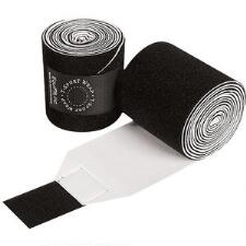 Polo Bandages T Sport Wrap Non Slip Pair - TB