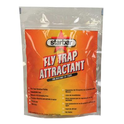 Starbar Milk Jugg Fly Trap Attractant Refill