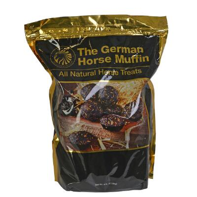 German Horse Muffins 6 lb