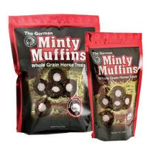 German Minty Horse Muffin Treats - TB