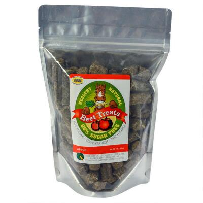 Beet Treat Apple Flavor 1 lb