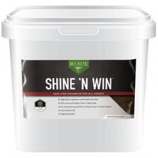 Buckeye Nutrition Shine N Win 16 lb - TB