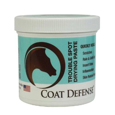 Coat Defense Trouble Spot Dry Paste 10 oz