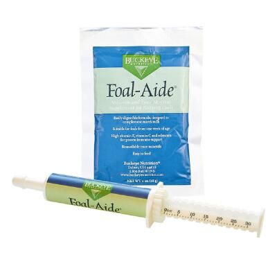 Foal-Aide Powder 1 oz Packets