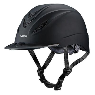 Intrepid Performance Helmet Black