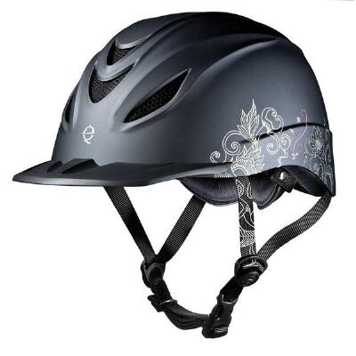 Intrepid Allure Helmet