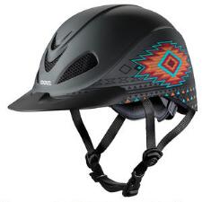 Troxel Rebel Southwest Helmet - TB
