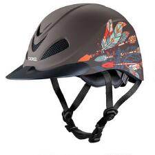 Troxel Rebel Arrow Helmet - TB