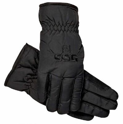 SSG Microfiber Winter Barn Glove