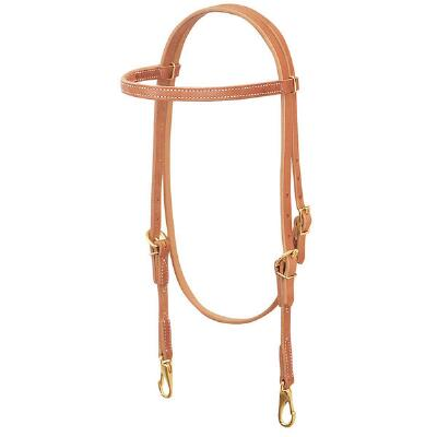 Weaver Browband Headstall Trainer