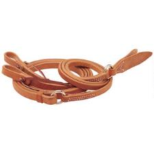 Harness Leather Romal Reins
