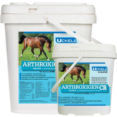 Arthroxigen CR Pellets 5 lbs