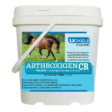 Uckele Arthroxigen CR Pellets 5 lbs - TB