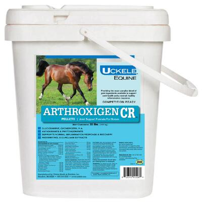 Arthroxigen CR Pellets 20 lbs