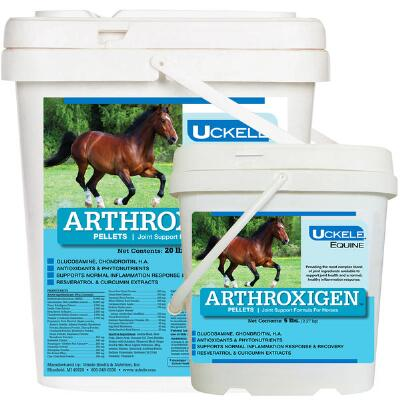 Arthroxigen Pellets 5 lbs