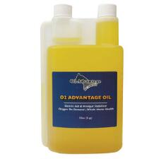 O2 Advantage Oil 32oz - TB