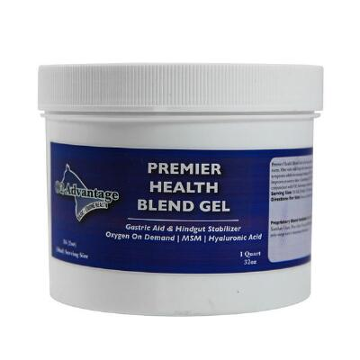 O2 Advantage Premier Health Blend Gel 32oz