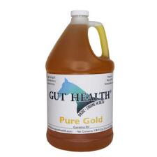 Pure Gold Oil Gallon - TB