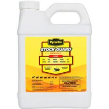 Pyranha Stock Guard Fly Spray Concentrate 64 oz - TB
