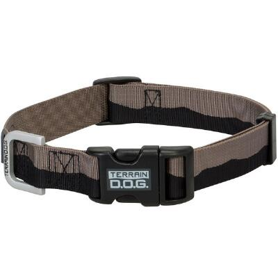 Patterned Snap-n-Go Dog Collar