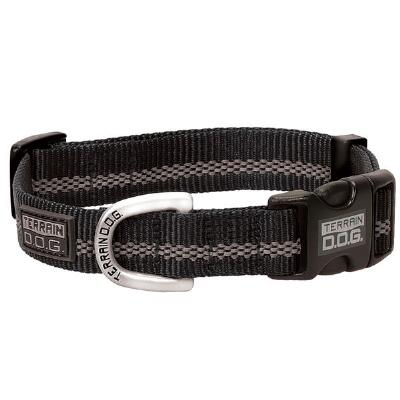 Reflective Snap-n-Go Dog Collar