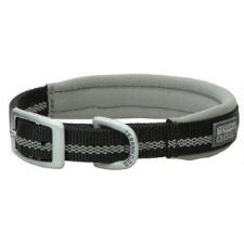 Reflective Neoprene Lined Dog Collar - TB