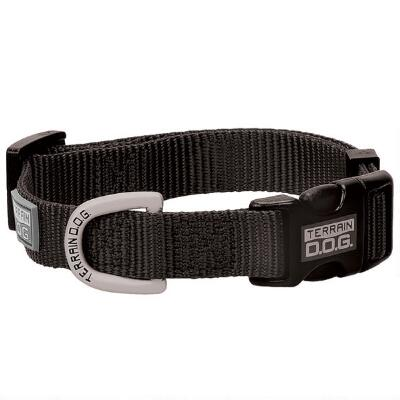 Weaver Terrain D.O.G. Nylon Snap-N-Go Dog Collar