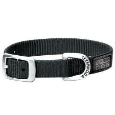 Terrain Dog Nylon Buckle Dog Collar - TB