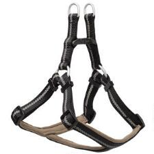 Terrain Dog Reflective Adjustable Dog Harness - TB