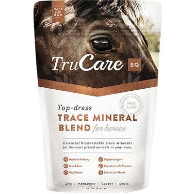 TruCare EQ Trace Mineral Blend