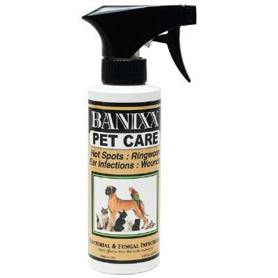 Banixx Wound and Hoof Care 8 oz
