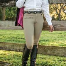 Versailles Classic Fit Knee Patch Ladies Breeches