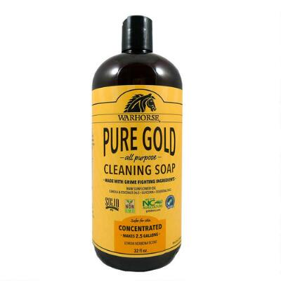 Pure Gold Cleaning Soap 32 oz