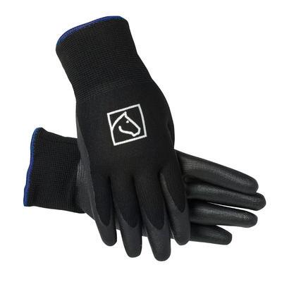 SSG Barn Gloves Black