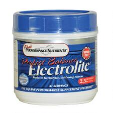 Peak Performance Perfect Balance Electrolite - 2.5 lb - TB