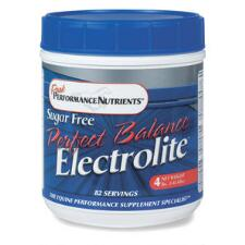 Peak Performance Perfect Balance Electrolite - 4 lb - TB