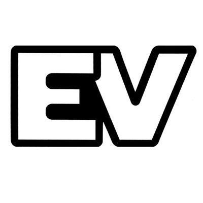 Decal Die Cut EV