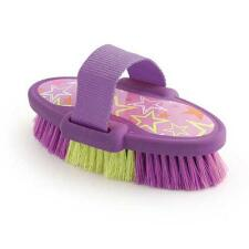 Body Brush Lucky Star
