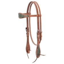 Weaver Stacy Westfall Cowgirl Spirit Browband Headstall - TB