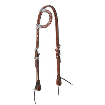 Weaver Austin Single Ear Headstall