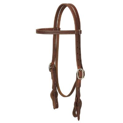 Weaver Working Tack Quick Change Browband Headstall