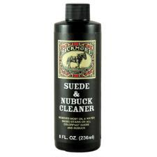 Bickmore Suede & Nubuck Cleaner 8oz - TB