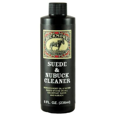 Bickmore Suede & Nubuck Cleaner 8oz