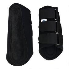 Front and Hind Neoprene Splint Boots